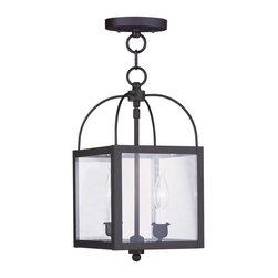 Livex Lighting - Livex Lighting 4041-04 Ceiling Light/Semi-Flush Mount Light - Livex Lighting 4041-04 Ceiling Light/Semi-Flush Mount Light