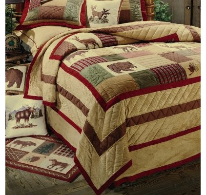 Modern Quilts by Hayneedle