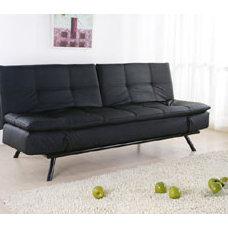Modern Sofas by Spacify Inc,