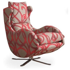 Contemporary Armchairs And Accent Chairs by Urbansuite