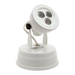 Cal Lighting - Cal Lighting 425-9-40D3K 3 Light LED Recessed Lighting Kit - Features: