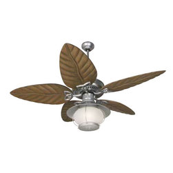 Craftmade Outdoor Patio Fan Galvanized 54 Inch Ceiling