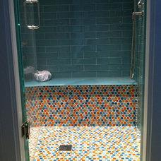 Tile by Hollingsworth Showroom