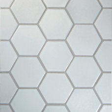 contemporary tile by Fireclay Tile