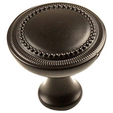 Traditional Cabinet And Drawer Knobs by Century Hardware
