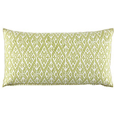 Eclectic Pillows by John Robshaw Textiles