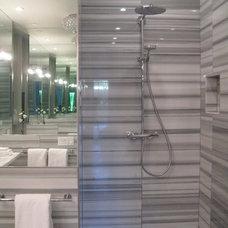 Contemporary Bathroom psPalms.com