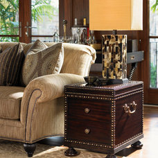 Mediterranean Nightstands And Bedside Tables by Furnitureland South