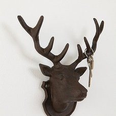 Eclectic Wall Hooks by Urban Outfitters