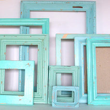 Contemporary Picture Frames by Etsy