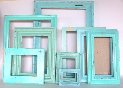 Contemporary Frames by Etsy