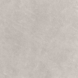 "Marca Corona - Royal Grey Natural 12"" x 24"" - Royal, a full-body colored porcelain line, lives up to its name with resemblance to fine natural stone that would be fit for a king or queen. The graphics of Royal are flawless and the rich detailing of patterns and shading further refine its character."