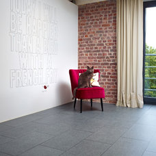 Contemporary Vinyl Flooring by Moduleo UK