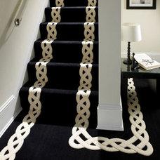 Eclectic Carpet Flooring by bigfloorstore.com