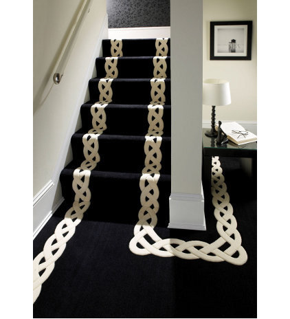 Eclectic Carpet Flooring by bigfloorstore.com