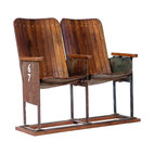 Art House Cinema Chairs