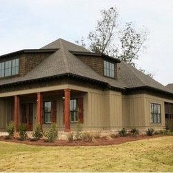 House Plan 37-227 -