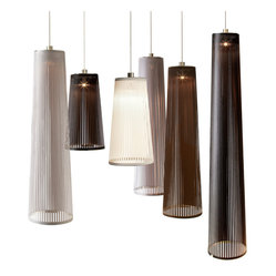 Solis Suspension Lamp 24""