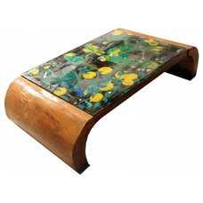Tropical Coffee Tables by Espasso