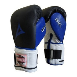 Amber Sports GEL Power Weighted Bag Gloves
