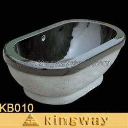 Kingway Stone Inc. - Granite Bathtub - Granite Bathtub.