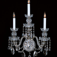 Traditional Wall Sconces by King's Chandelier Company