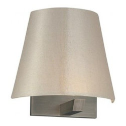 Philips Forecast Lighting | Beaux Wall Sconce -Open Box -