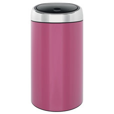Trash Cans by John Lewis