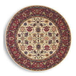 Karastan English Manor 2120-00505 Stratford Rug