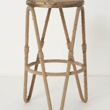 Eclectic Bar Stools And Counter Stools by Anthropologie