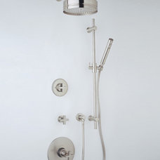 Modern Bathroom Faucets by Fixture Universe