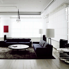 Tribeca Loft &mdash; Residential | Fearon Hay Architects