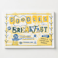 Eclectic Placemats by Anthropologie