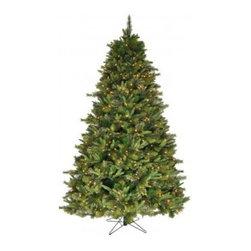 """essentialsinside.com: christmas tree 6.5' x 49"""" cashmere pine (A118267) - Christmas Tree - 6.5' x 49"""" Cashmere Pine, available at www.essentialsinside.com"""