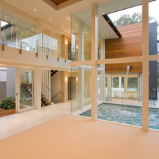 Contemporary  by Project Designs Architects