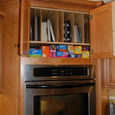 Cabinet And Drawer Organizers by ShelfGenie of Kentucky