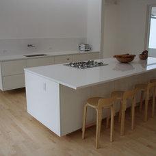 Modern Kitchen by Perch Co.