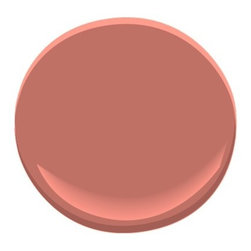 wild flower 2090-40 Paint - Benjamin Moore wild flower Paint Color Details -
