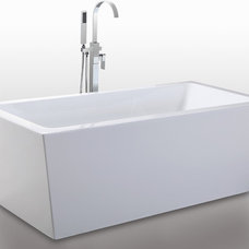 Modern Bathtubs by Kardiel