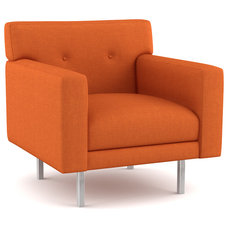 Modern Armchairs by Viesso