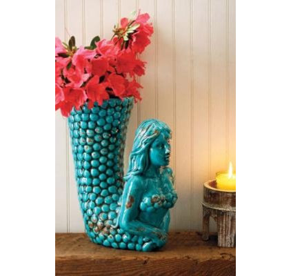Eclectic Vases by At West End