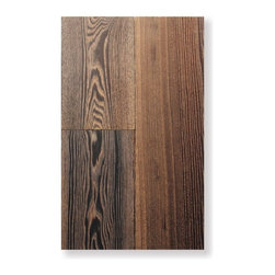 Modern Collection - Engineered Prefinished Hardwood Flooring