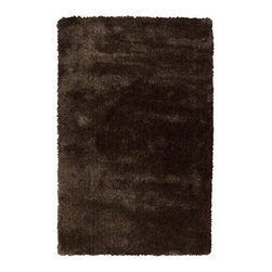 Surya - Surya Nimbus NBS-3000 (Dark Chocolate) 5' x 8' Rug - This Hand Woven rug would make a great addition to any room in the house. The plush feel and durability of this rug will make it a must for your home. Free Shipping - Quick Delivery - Satisfaction Guaranteed