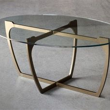 Eclectic Coffee Tables by Timeless Wrought Iron