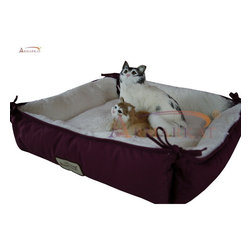 Armarkat - Armarkat Pet Bed C06HJH/MB - Pet Bed C06HJH/MB by Armarkat