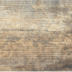 Antique Wood Ceramic & Porcelain - Don't you wish your wood floors could get wet? Well now they can with Antique Wood Tile. This product has the classic aesthetic look for wood floors, but carry the super low maintenance of a porcelain floor.