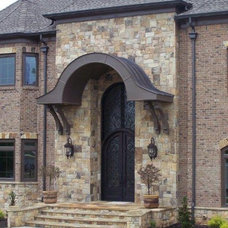 Contemporary Front Doors by Signature Entries