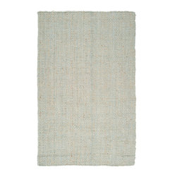 Surya - Surya Jute Woven JS-220 (Beige) 5' x 8' Rug - Surya's Jute Woven Collection was tailored to fit the decor of any room. The multiple weavings and textures create fashionable, yet casual looks that will effortlessly emanate charm from space to space in any home decor. Hand woven in India of natural fibers, these rugs offer a captivating complement to your room.