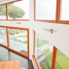 Modern Windows by Zola Windows