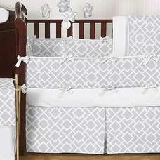 contemporary baby bedding by AlbeeBaby